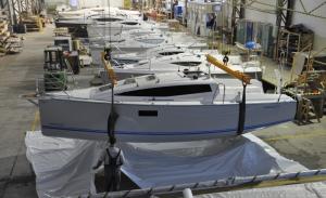 Freedom yachting prodej