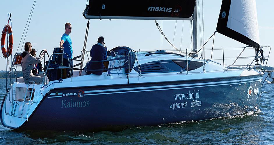 maxus33rs